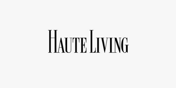Press Feature In HauteLiving