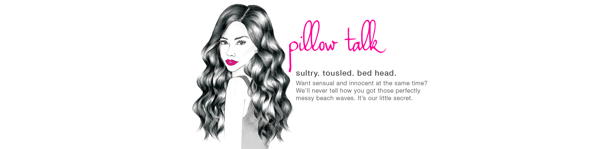 blo services - pillow talk hair style