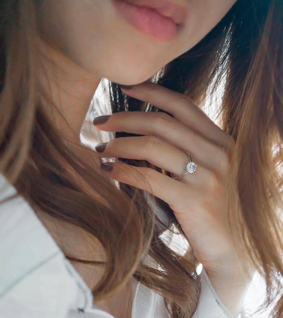 Blo Bridal Newly Engaged