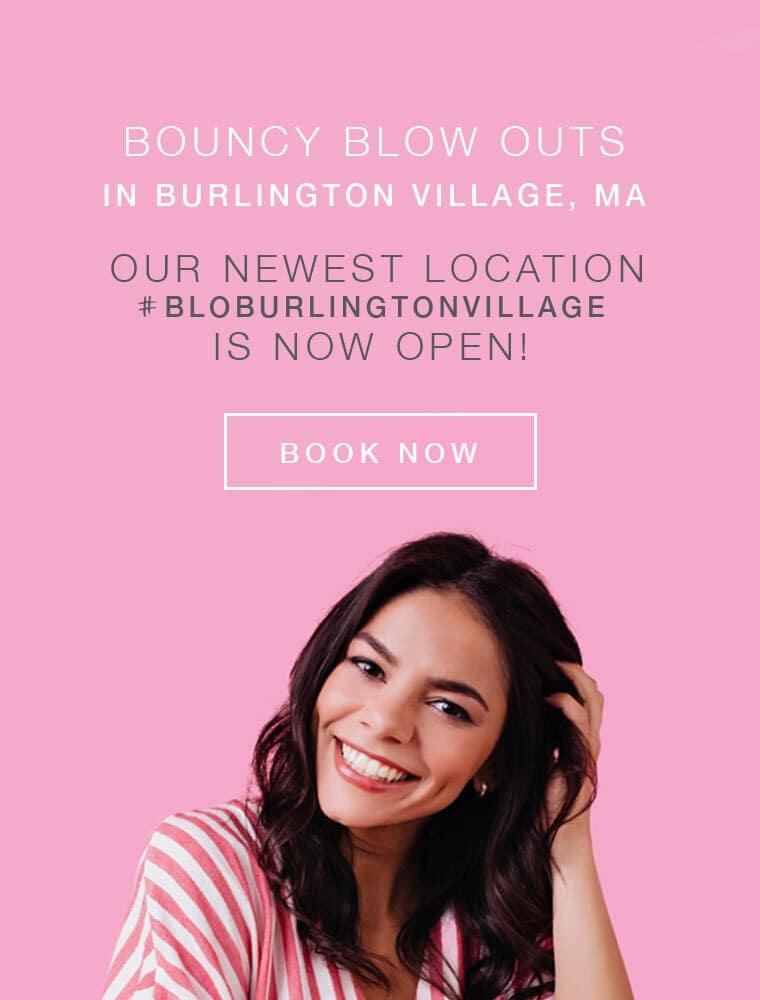Burlington Village Now Open